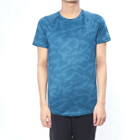 アンダーアーマー UNDER ARMOUR メンズ 半袖機能Tシャツ UA MK1 SS Printed 1327249