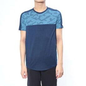 【アウトレット】アンダーアーマー UNDER ARMOUR メンズ 半袖機能Tシャツ UA Threadborne Elite SS 1327672