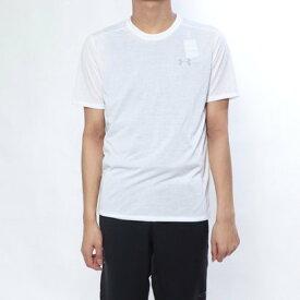 【アウトレット】アンダーアーマー UNDER ARMOUR メンズ 半袖機能Tシャツ UA Threadborne SS 1325029