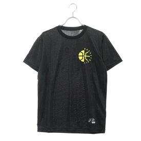 【アウトレット】アシックス asics レディース バスケットボール 半袖Tシャツ W'SクールグラフイツクSSトツプ 2062A011