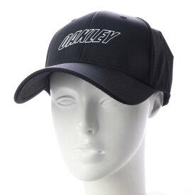 オークリー OAKLEY キャップ 6 PANEL OAKLEY WAVED HAT 912114-02E
