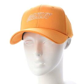 オークリー OAKLEY キャップ 6 PANEL OAKLEY WAVED HAT 912114-77G