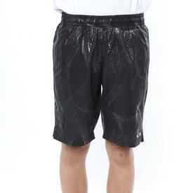 【アウトレット】オークリー OAKLEY メンズ テニス ハーフパンツ Enhance Slant Graphic Shorts 9inch 9.0 442591JP
