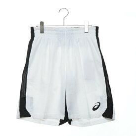【アウトレット】アシックス asics バスケットボール ハーフパンツ クールプラクテイスパンツ 2063A060