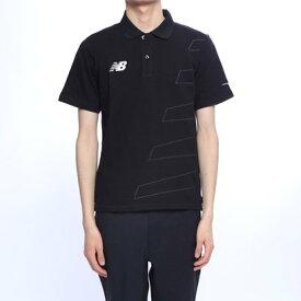 【アウトレット】ニューバランス new balance メンズ サッカー/フットサル 半袖シャツ JMTF9328 JMTF9328