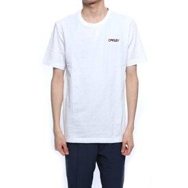 【アウトレット】オークリー OAKLEY 半袖Tシャツ AUTHORIZED TEE 457582