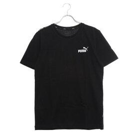 【アウトレット】プーマ PUMA メンズ 半袖Tシャツ Amplified SS Tシャツ 854655