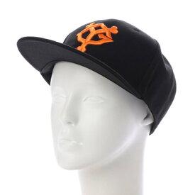 アンダーアーマー UNDER ARMOUR メンズ 野球 キャップ UA GIANTS Flat Cap YG logo 1348121