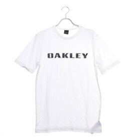 オークリー OAKLEY メンズ 半袖Tシャツ CAMO LOGO TEE 457531