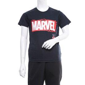 マーベル MARVEL ジュニア 半袖機能Tシャツ MV-9C42049TSキ