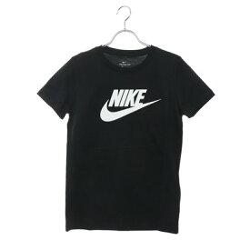ナイキ NIKE レディース 半袖Tシャツ ウィメンズ エッセンシャル アイコン フューチュラ L/S Tシャツ BV6170010
