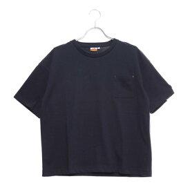 【アウトレット】エレッセ ellesse 半袖Tシャツ ポケットT EH19117D