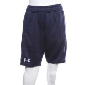 【アウトレット】アンダーアーマー UNDER ARMOUR ジュニア 野球 ウインドパンツ UA Baseball Youth Mesh Shorts 1331546