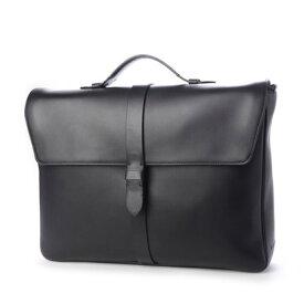 エコー ECCO Lars Briefcase (BLACK)