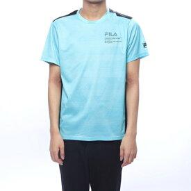 フィラ FILA メンズ 半袖機能Tシャツ FL-9A11539TS