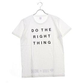 ジェイド JADE (ユニセックス) :JADE × KENZOコラボレーションTシャツ -ホワイト (WHT)