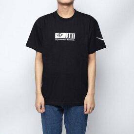 ジェイド JADE (ユニセックス) :ロゴ入りTシャツ NPND-ブラック (BLA)