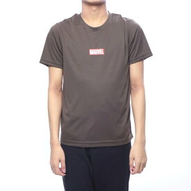 マーベル MARVEL メンズ 半袖Tシャツ MV-9C12679TS