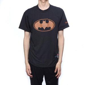 スポルディング SPALDING バスケットボール 半袖Tシャツ Tシャツーバットマン アイコン SMT190450