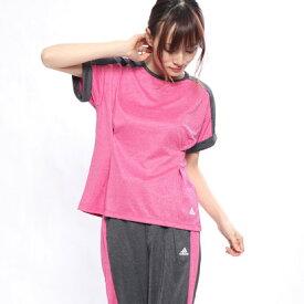 【アウトレット】アディダス adidas レディース 半袖Tシャツ W S2S テロテロ Tシャツ DV0732