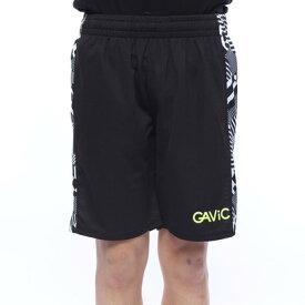 【アウトレット】ガビック GAViC メンズ サッカー/フットサル パンツ プラパン GA8272