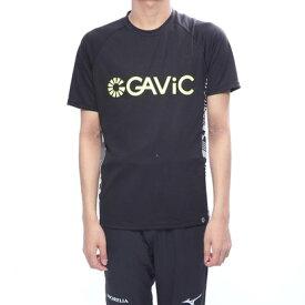 【アウトレット】ガビック GAViC メンズ サッカー/フットサル 半袖シャツ プラシャツ GA8077