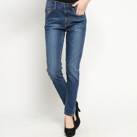 ゲス GUESS BRIDGET HIGH RISE SEXY SKINNY DENIM PANT 【JAPAN EXCLUSIVE ITEM】 (DARK DENIM)