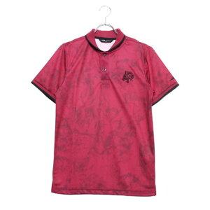 【アウトレット】ティゴラ TIGORA メンズ ゴルフ 半袖シャツ TR-1H1059P