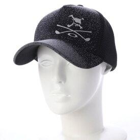 【アウトレット】オークリー OAKLEY メンズ ゴルフ キャップ SKULL CLUB CAP 13.0 912157JP-0