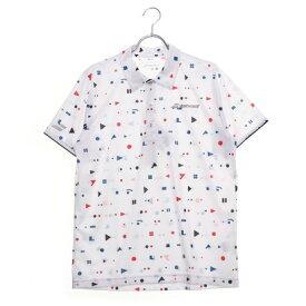 【アウトレット】バボラ Babolat メンズ テニス 半袖ポロシャツ ショートスリーブシャツ BTUNJA13