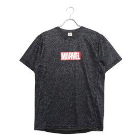 マーベル MARVEL メンズ 陸上/ランニング 半袖Tシャツ MV3R12009TS