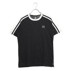 【アウトレット】アンダーアーマー UNDER ARMOUR メンズ 半袖Tシャツ UA UNSTOPPABLE STRIPED SS T 1329276