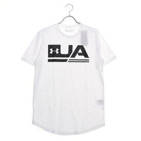 【アウトレット】アンダーアーマー UNDER ARMOUR メンズ 半袖Tシャツ UA SPORTSTYLE SS DROP HEM 1329617