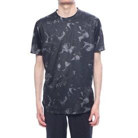 【アウトレット】アンダーアーマー UNDER ARMOUR バスケットボール 半袖Tシャツ UA TECH Full printed Tee 1331554
