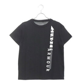 【アウトレット】アンダーアーマー UNDER ARMOUR レディース 半袖Tシャツ UA GRAPHIC GF CREW 1348421