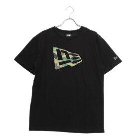 ニューエラ NEW ERA 半袖Tシャツ NEW ERA ニューエラ APP TEE ブラック 11556781