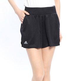 アディダス adidas レディース テニス ハーフパンツ TENNIS CLUB HRSHORT DU0972