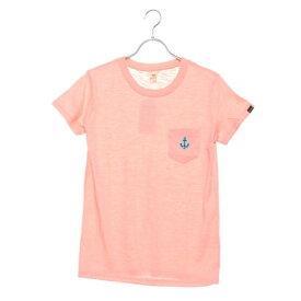 【アウトレット】ロキシー ROXY レディース 半袖Tシャツ EMB TEE RST191605Y