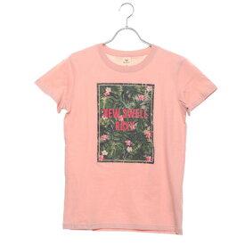 【アウトレット】ロキシー ROXY レディース 半袖Tシャツ NEW SWELL ROXY TEE RST191607Y