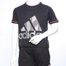 【アウトレット】アディダス adidas ジュニア 半袖機能Tシャツ BTRNCLIMACOOLGRBOSTシャツ DU9778