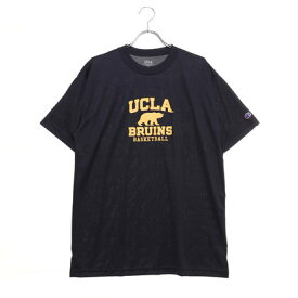 チャンピオン Champion バスケットボール 半袖Tシャツ UCLA PRACTICE TEE C3-PB362