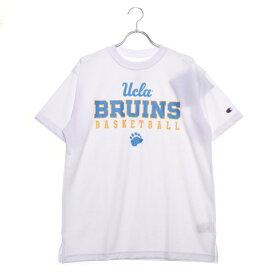 チャンピオン Champion バスケットボール 半袖Tシャツ UCLA PRACTICE TEE C3-PB361