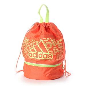 アディダス adidas 水泳 プールバッグ SW 2ROOM BAG DV0907