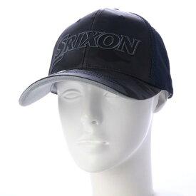 スリクソン SRIXON メンズ ゴルフ キャップ SRIXON プロ着用モデル メッシュキャップ SMH9138X