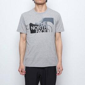 ザ ノース フェイス THE NORTH FACE メンズ 陸上/ランニング 半袖Tシャツ TNF TRAIL TEE NT31978