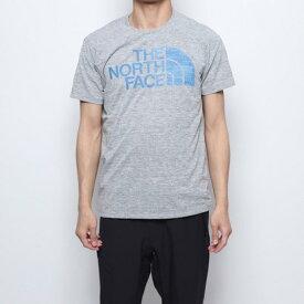 ザ ノース フェイス THE NORTH FACE メンズ 陸上/ランニング 半袖Tシャツ SUMMER LOGO TEE NT31972