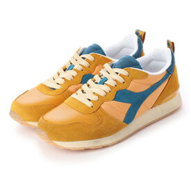 ディアドラ Diadora CAMARO USED (orange mustard)