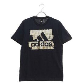 【アウトレット】アディダス adidas メンズ 半袖Tシャツ M MUSTHAVES フォイルグラフィックTシャツ DV3083