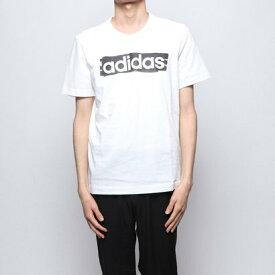 【アウトレット】アディダス adidas メンズ 半袖Tシャツ M CORE リニアグラフィックTシャツ DV3050