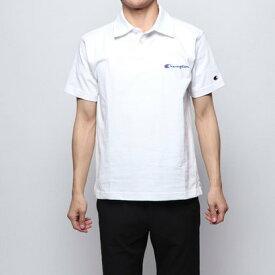 チャンピオン Champion メンズ 半袖ポロシャツ POLO SHIRT C3-P306